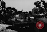 Image of Battle for Caen Caen France, 1944, second 4 stock footage video 65675046325