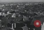 Image of Russian soldiers Prague Czechoslovakia, 1945, second 2 stock footage video 65675046380