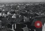 Image of Russian soldiers Prague Czechoslovakia, 1945, second 3 stock footage video 65675046380