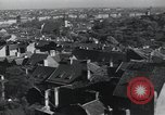 Image of Russian soldiers Prague Czechoslovakia, 1945, second 4 stock footage video 65675046380