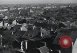 Image of Russian soldiers Prague Czechoslovakia, 1945, second 5 stock footage video 65675046380