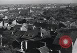 Image of Russian soldiers Prague Czechoslovakia, 1945, second 8 stock footage video 65675046380