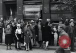 Image of Czech soldiers march Prague Czechoslovakia, 1945, second 42 stock footage video 65675046381