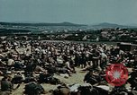 Image of German soldiers at end of World War 2 in Europe Czechoslovakia, 1945, second 11 stock footage video 65675046385
