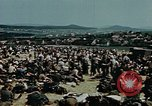 Image of German soldiers at end of World War 2 in Europe Czechoslovakia, 1945, second 13 stock footage video 65675046385