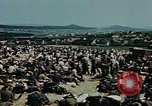 Image of German soldiers at end of World War 2 in Europe Czechoslovakia, 1945, second 14 stock footage video 65675046385