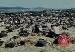 Image of German soldiers at end of World War 2 in Europe Czechoslovakia, 1945, second 16 stock footage video 65675046385