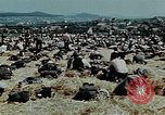 Image of German soldiers at end of World War 2 in Europe Czechoslovakia, 1945, second 21 stock footage video 65675046385