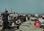 Image of German soldiers at end of World War 2 in Europe Czechoslovakia, 1945, second 23 stock footage video 65675046385