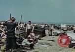 Image of German soldiers at end of World War 2 in Europe Czechoslovakia, 1945, second 24 stock footage video 65675046385