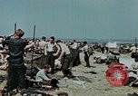 Image of German soldiers at end of World War 2 in Europe Czechoslovakia, 1945, second 28 stock footage video 65675046385