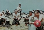 Image of German soldiers at end of World War 2 in Europe Czechoslovakia, 1945, second 30 stock footage video 65675046385