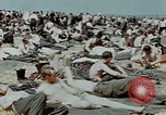 Image of German soldiers at end of World War 2 in Europe Czechoslovakia, 1945, second 37 stock footage video 65675046385