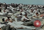 Image of German soldiers at end of World War 2 in Europe Czechoslovakia, 1945, second 44 stock footage video 65675046385