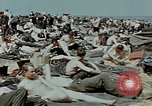 Image of German soldiers at end of World War 2 in Europe Czechoslovakia, 1945, second 45 stock footage video 65675046385