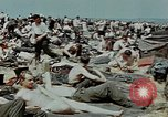 Image of German soldiers at end of World War 2 in Europe Czechoslovakia, 1945, second 47 stock footage video 65675046385