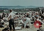 Image of German soldiers at end of World War 2 in Europe Czechoslovakia, 1945, second 50 stock footage video 65675046385