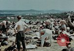 Image of German soldiers at end of World War 2 in Europe Czechoslovakia, 1945, second 51 stock footage video 65675046385