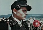 Image of German soldiers at end of World War 2 in Europe Czechoslovakia, 1945, second 54 stock footage video 65675046385