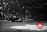 Image of Banker Alexander Sachs visits the White House Washington DC USA, 1946, second 4 stock footage video 65675046546