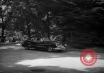 Image of Banker Alexander Sachs visits the White House Washington DC USA, 1946, second 5 stock footage video 65675046546