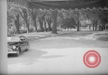 Image of Banker Alexander Sachs visits the White House Washington DC USA, 1946, second 51 stock footage video 65675046546