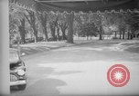 Image of Banker Alexander Sachs visits the White House Washington DC USA, 1946, second 53 stock footage video 65675046546