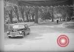 Image of Banker Alexander Sachs visits the White House Washington DC USA, 1946, second 59 stock footage video 65675046546