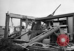 Image of tornado and flood United States USA, 1965, second 8 stock footage video 65675046628