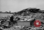 Image of tornado and flood United States USA, 1965, second 16 stock footage video 65675046628