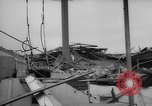 Image of tornado and flood United States USA, 1965, second 17 stock footage video 65675046628