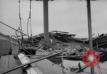 Image of tornado and flood United States USA, 1965, second 18 stock footage video 65675046628