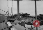 Image of tornado and flood United States USA, 1965, second 19 stock footage video 65675046628