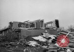 Image of tornado and flood United States USA, 1965, second 24 stock footage video 65675046628