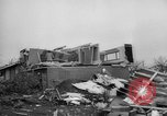 Image of tornado and flood United States USA, 1965, second 26 stock footage video 65675046628