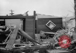 Image of tornado and flood United States USA, 1965, second 27 stock footage video 65675046628