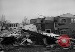 Image of tornado and flood United States USA, 1965, second 35 stock footage video 65675046628