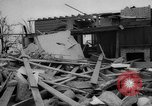 Image of tornado and flood United States USA, 1965, second 36 stock footage video 65675046628