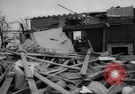 Image of tornado and flood United States USA, 1965, second 37 stock footage video 65675046628