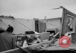 Image of tornado and flood United States USA, 1965, second 47 stock footage video 65675046628