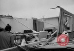 Image of tornado and flood United States USA, 1965, second 48 stock footage video 65675046628