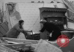 Image of tornado and flood United States USA, 1965, second 51 stock footage video 65675046628