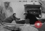 Image of tornado and flood United States USA, 1965, second 52 stock footage video 65675046628