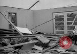 Image of tornado and flood United States USA, 1965, second 55 stock footage video 65675046628