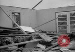 Image of tornado and flood United States USA, 1965, second 56 stock footage video 65675046628