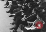 Image of apartheid crisis South Africa, 1960, second 39 stock footage video 65675046752