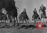 Image of Jews and Arabs in Palestine Palestine, 1941, second 25 stock footage video 65675047423