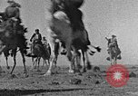 Image of Jews and Arabs in Palestine Palestine, 1941, second 26 stock footage video 65675047423