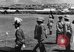 Image of Jews and Arabs in Palestine Palestine, 1941, second 33 stock footage video 65675047423