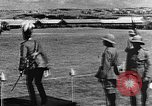 Image of Jews and Arabs in Palestine Palestine, 1941, second 34 stock footage video 65675047423